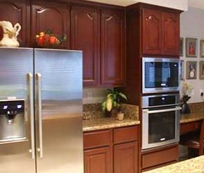 News about kitchen cabinets and kitchen cabinet refacing Maximize kitchen storage