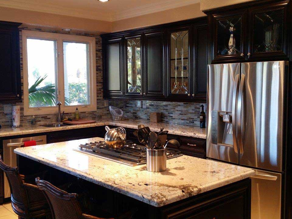 Cabinet refacing Ladera Ranch