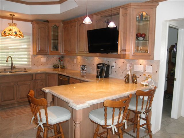 Kitchen Cabinets In Upland From Cabinet Wholesalers