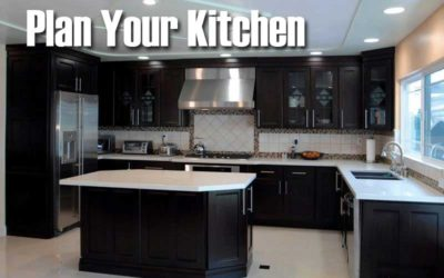 Which Way Should Your Cabinet Doors and Drawers Open?