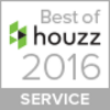 Cabinet Wholesalers Best of Houzz 2016 - Client Satisfaction