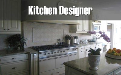 Custom Kitchen Designer For Southern California Homeowners