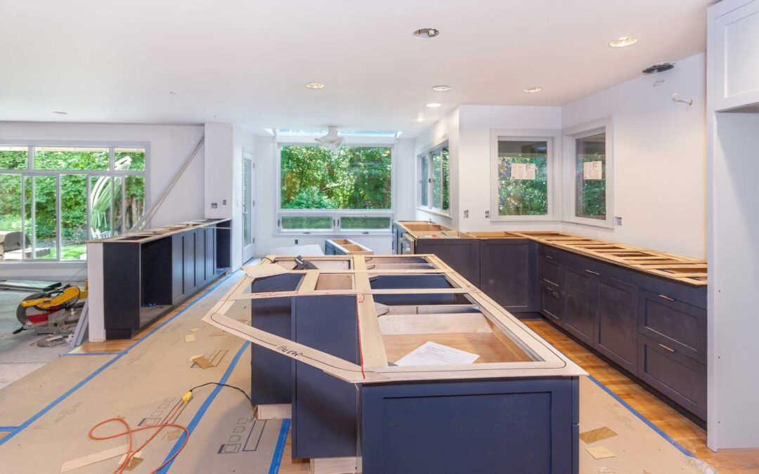 The Ultimate Guide to Kitchen Remodeling