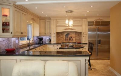 8 Signs You Should Consider a Kitchen Cabinet Remodel