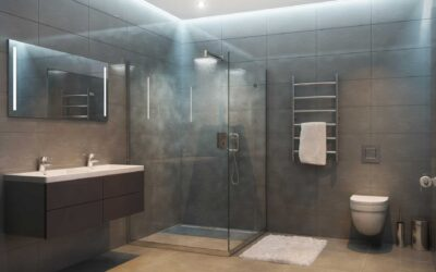 8 Bathroom Remodeling Trends to Follow in 2021