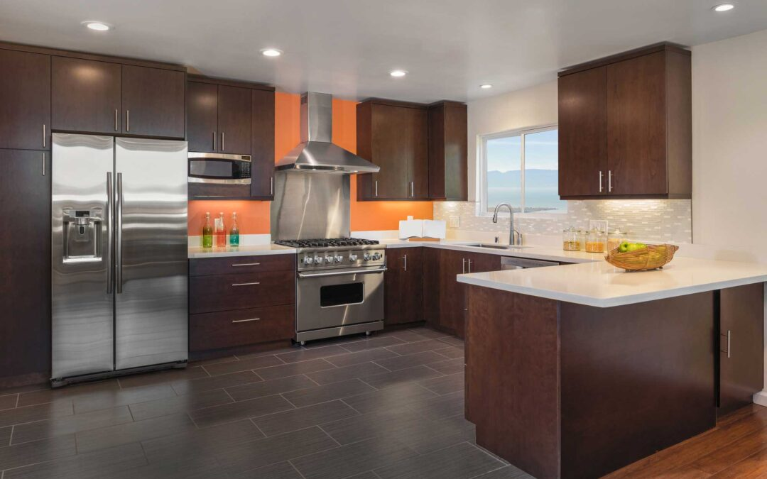 10 Great Kitchen Remodeling Ideas