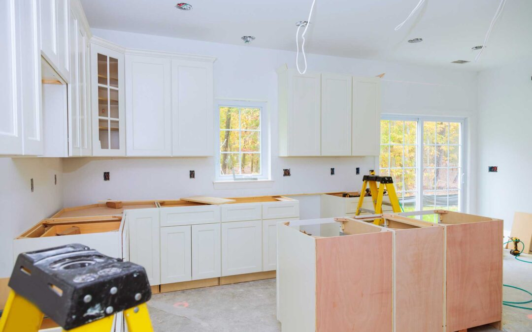 7 Questions to Ask When Preparing for Kitchen Remodels