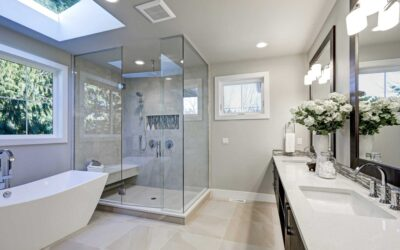 Bathroom Remodel: How to Make Your Bathroom Safer and More Stylish