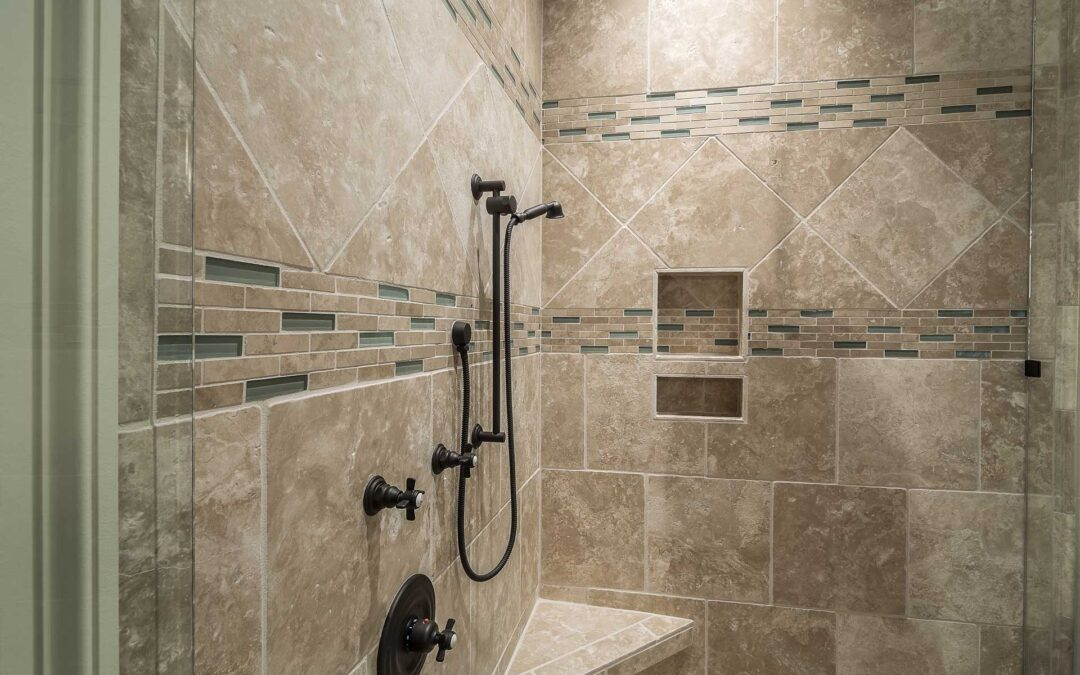 Bathroom Remodeling Essentials for Gracefully Aging in Place