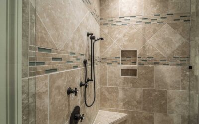 Aging in Place is Easier with These Bathroom Remodeling Essentials
