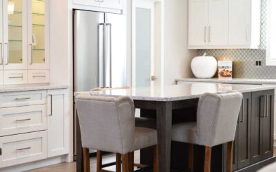 6 Reasons You Should Renovate Your Kitchen Cabinets