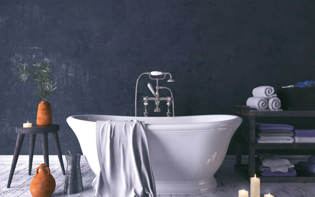 How to remodel bathroom with latest design trends